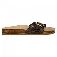 [해외]페페진스 Oban Ori Loafer Sandals Gold