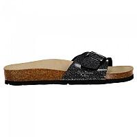 [해외]페페진스 Oban Ori Loafer Sandals Silver