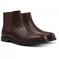 [해외]캠퍼 Bowie Boots Dark Brown