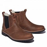 [해외]팀버랜드 Stormbucks WL Chelsea Boots Cocoa Brown