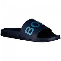 [해외]BOSS Bay Fit Flops Navy