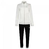 [해외]푸마 Suit Puma White / Puma Black / Silver