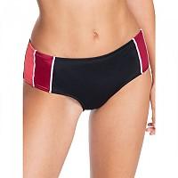 [해외]록시 Fitness SD Shorty Bikini Bottom Anthracite
