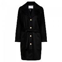 [해외]SELECTED Milan Wool Coat Black