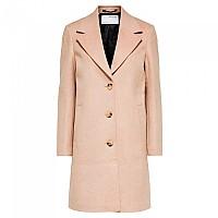 [해외]SELECTED New Sasja Wool Coat Beige