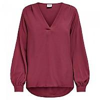 [해외]JDY Aros Long Sleeve Shirt Windsor Wine