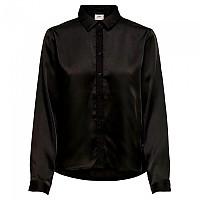 [해외]JDY Fifi Life Long Sleeve Shirt Black