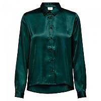 [해외]JDY Fifi Life Long Sleeve Shirt Scarab