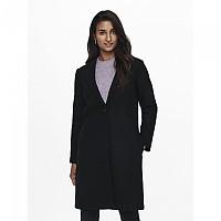 [해외]ONLY Trillon Coat Black