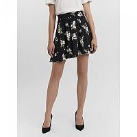 [해외]베로모다 Simply Easy Skater Skirt Black
