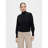 [해외]YAS Agate Sweater Black