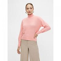 [해외]YAS Agate Sweater Blush