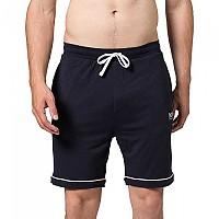 [해외]BOSS Smooth Shorts Dark Blue