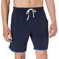 [해외]BOSS Balance Shorts Dark Blue