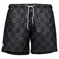 [해외]카파 Ezira Boardshort Black/White