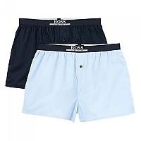 [해외]BOSS Boxer Shorts Ew Pairs Light / Pastel Blue