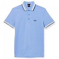 [해외]BOSS Paddy Polo Bright Blue