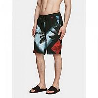 [해외]4F Beach Swimwear Multicolour Allover