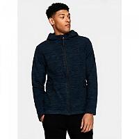 [해외]4F Jacket Dark Blue Melange