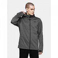 [해외]4F Jacket Middle Grey Melange