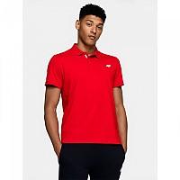 [해외]4F Short Sleeve Polo Red