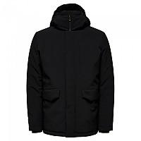 [해외]SELECTED Piet Jacket Black