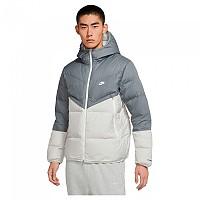[해외]나이키 Sportswear Storm-Fit Windrunner Jacket Smoke Grey / Light Bone / Sail