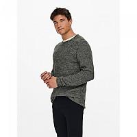 [해외]ONLY & SONS Niko Life Sweater Peat