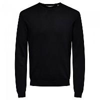 [해외]ONLY & SONS Wyler Life Sweater Black
