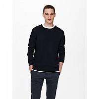 [해외]ONLY & SONS Wyler Life Sweater Dark Navy