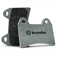 [해외]BREMBO 07SU27RC Sintered Racing Front Brake Pads 9138110872