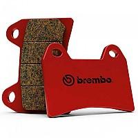 [해외]BREMBO 07HO10SP Sintered Rear Brake Pads 9138111057