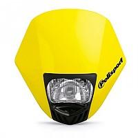 [해외]Polisport HMX 9138332599 Yellow