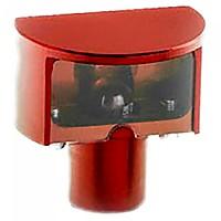 [해외]PUIG MAT License Plate Light 9138338154 Red