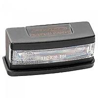 [해외]PUIG PLA License Plate Light 9138338184 Black