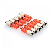 [해외]PUIG Star 12v-23w Turn Light Bulb 10 Units 9138338229 Orange