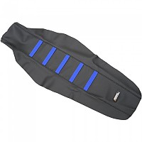 [해외]MOOSE HARD-PARTS Seat Cover Husqvarna FC 16-18 9138342956 Black / Blue