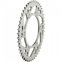 [해외]MOOSE HARD-PARTS Aluminium Rear Sprocket Beta/GasGas/Husqvarna/Sherco/Suzuki 9138347269 Red
