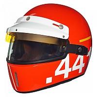 [해외]넥스 XG.100 Score Full Face Helmet 9137764704 Red