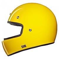 [해외]넥스 XG.100 Purist Full Face Helmet 9137764705 Yellow