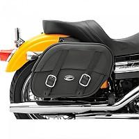 [해외]새들맨 Express Drifter W/Shock Cutaway 9137476048 Black