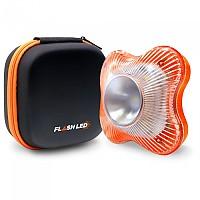 [해외]WIKANGO Flash LED S 9137960409 Black / Red