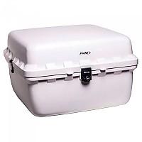 [해외]PUIG Big Box Top Case 60L 9138338058 White