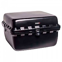 [해외]PUIG Big Box Top Case 90L 9138338059 Black