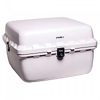 [해외]PUIG Big Box Top Case 90L 9138338060 White