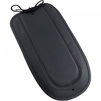 [해외]새들맨 Softail Plain Fender Chap 9137376864 Black