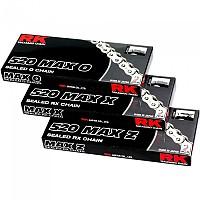 [해외]RK 520 MAX-X Clip RX Ring Connecting Link 9137535839 Natural