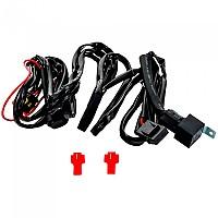 [해외]PUIG 3541 Wiring+Auxiliary Headlight Switch 9138338034 Black
