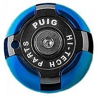 [해외]PUIG Hi-Tech Plug-Oil Yamaha T-Max 530 12 9138338143 Blue