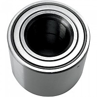 [해외]MOOSE HARD-PARTS 25-1536 Wheel Bearing And Seal Kit Kawasaki 9138347139 Multicolour